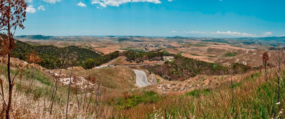 155) Vacanze in Calabria dal 2 all'8-06-2012 IVgg 5-06 da Cutro a santacinnara