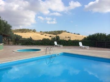 agriturismo in calabria con piscina_santacinnara
