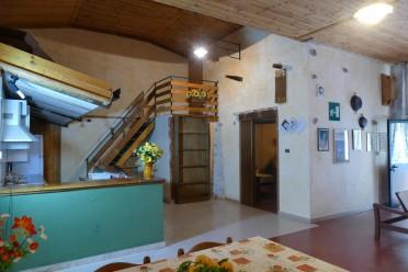 Agriturismo in Calabria_Santacinnara_appartamenti indipendenti