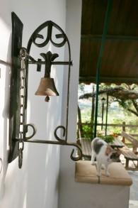 Agriturismo in Calabria_Santacinnara_appartamento Carmela