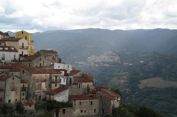 Santacinnara Agriturismo in Calabria nei borghi della presila