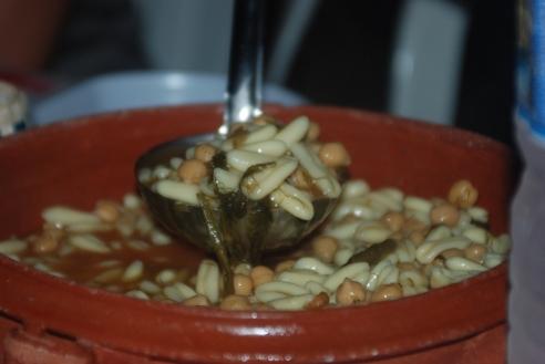 agriturismo in calabria con ricette tipiche