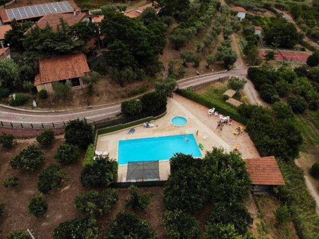 santacinnara agriturismo in calabria con piscina